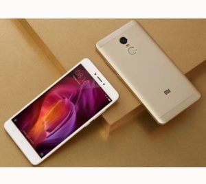 Thay IC Wifi Xiaomi Redmi Note 4