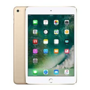 Thay pin iPad Mini 4