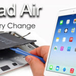 Thay pin Pisen iPad Air 2
